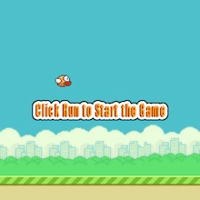 Flappy Game