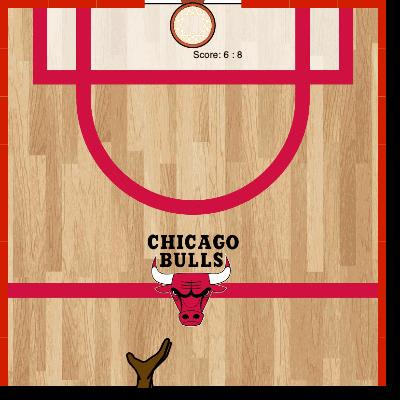 Basketball Project 1