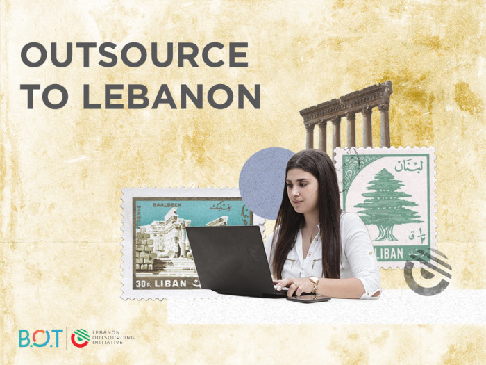 Tap Into Global Freelancing Opportunities With The Lebanon Outsourcing Initiative