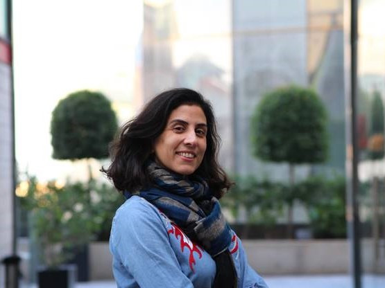 The story of Delphine Edde, an interview by Labneh & Facts