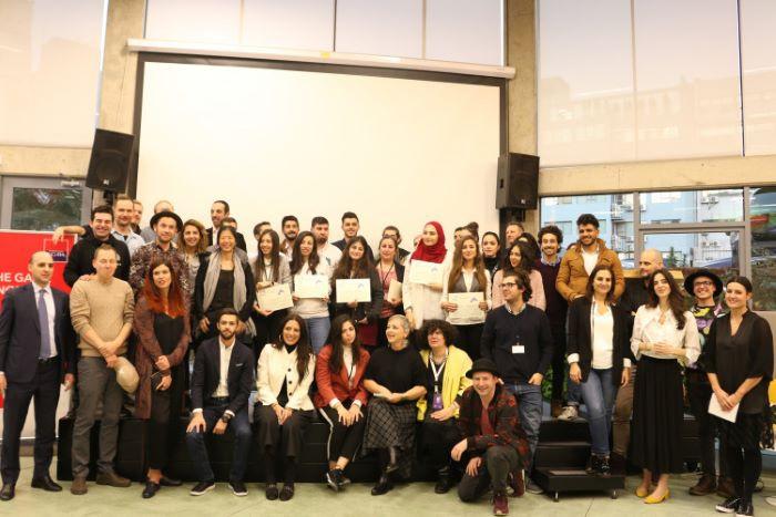 WTSUP! Beirut: Accelerating female-driven Lebanese tech startups