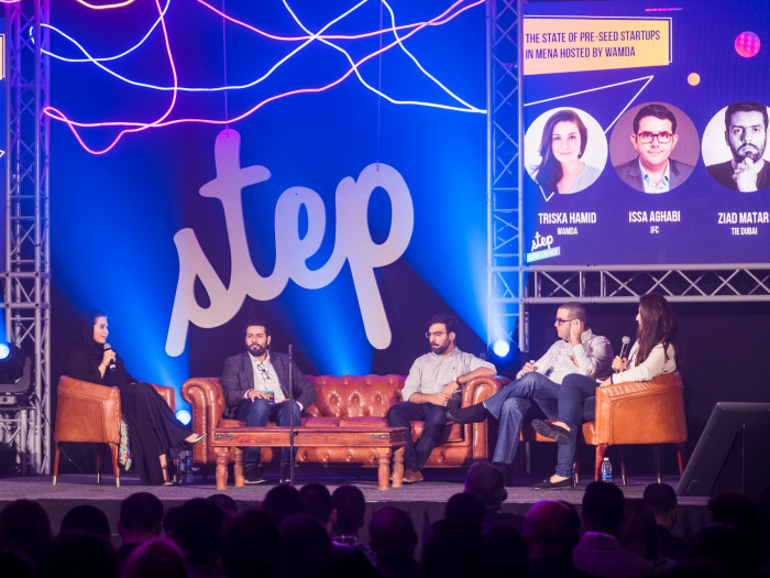STEP Conference Closes With Million Dollar Deals Recorded