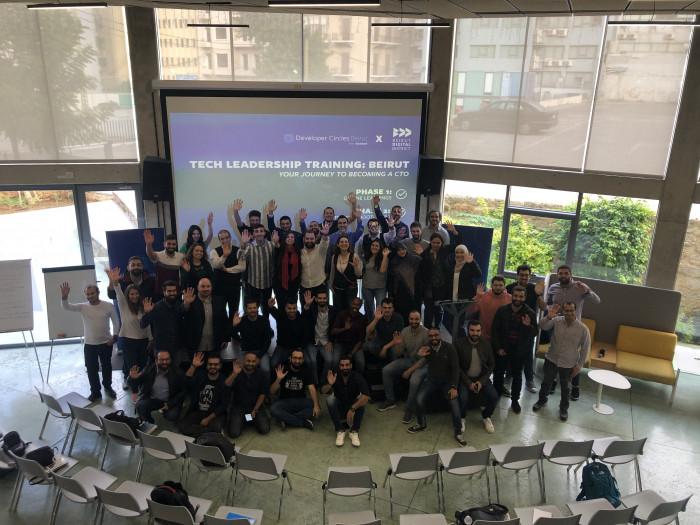'Tech Leadership Training' Transforming Leading CTOs