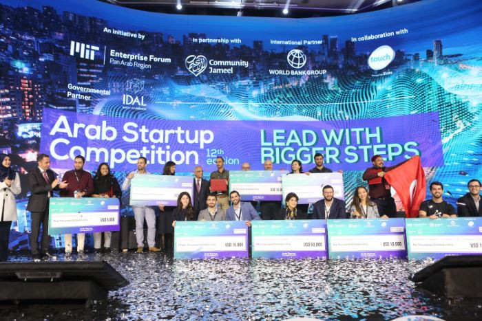 Arab Startups to fuel job creation and revenue generation in the region