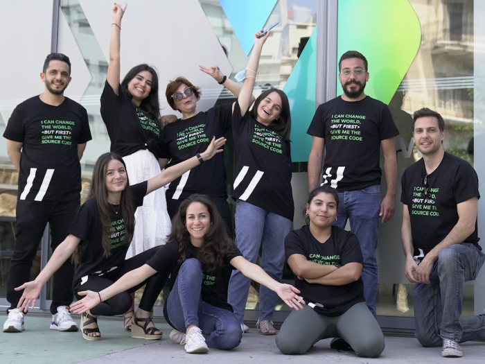 Zeina Saab: How SE Factory And Its Team Navigated Through Times of Crisis
