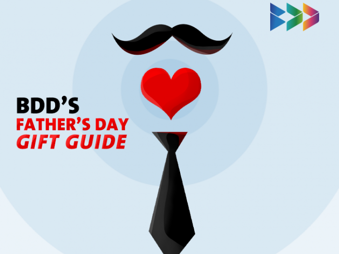 BDD's Father's Day Gift Guide – On A Budget