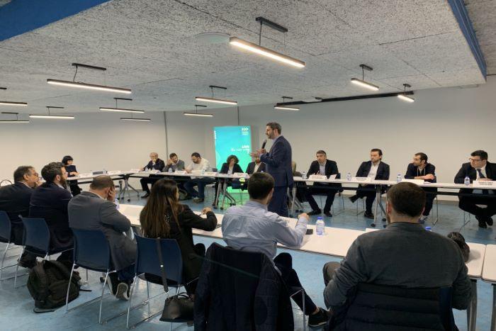Sandbox, Agility & Trust: The Fintech Disruption in Lebanon