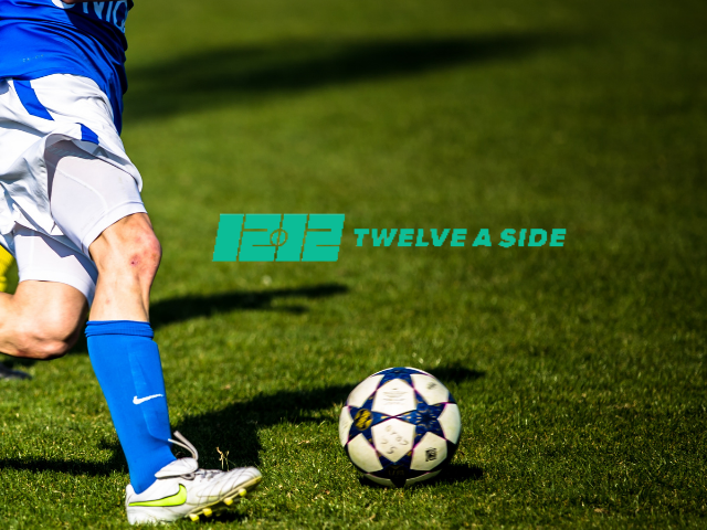 All Football Bets In With Twelve A Side