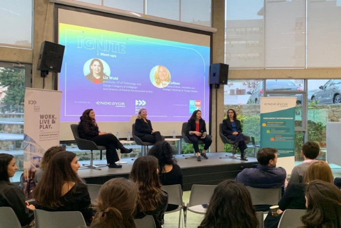 Lebanese scaleups: How to grow beyond borders