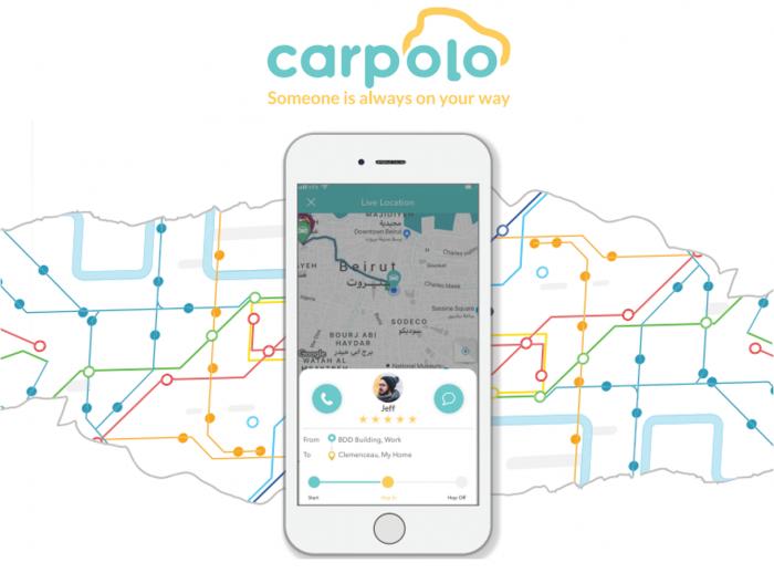 Carpolo: Redefining Public Transportation Market by Market