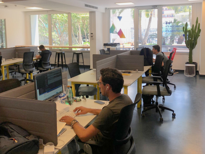 Work. Live & Play – BDD's Co-working Spaces with Full Access to The Community
