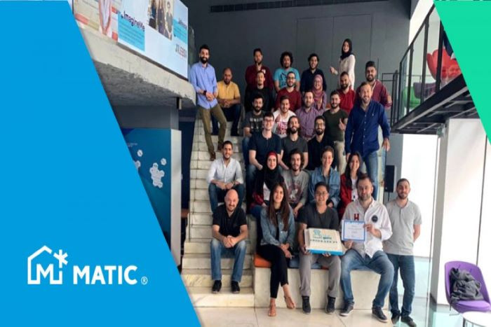 MATIC Leverages SE Factory to Develop Tech Hub in Beirut, Serving Regional Clients